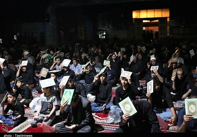 مراسم لیالی قدر ایلام در فضای باز و محدود برگزار میشود