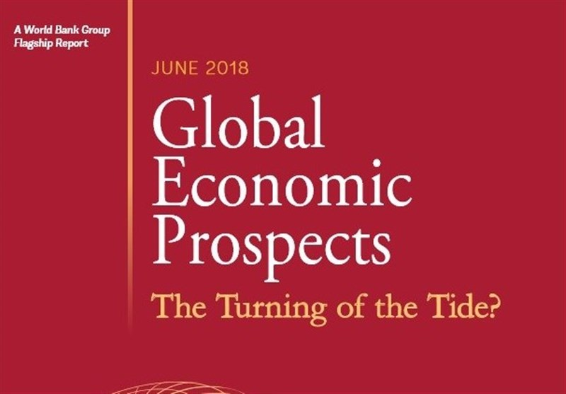 پیش بینی بانک جهانی از رشد 4.1 درصدی اقتصاد ایران با وجود خروج آمریکا از برجام