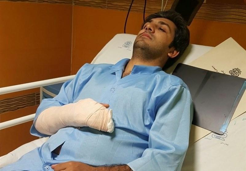 لرستان| ماجرای ضربوشتم پرستاران در بیمارستان کوهدشت+ عکس