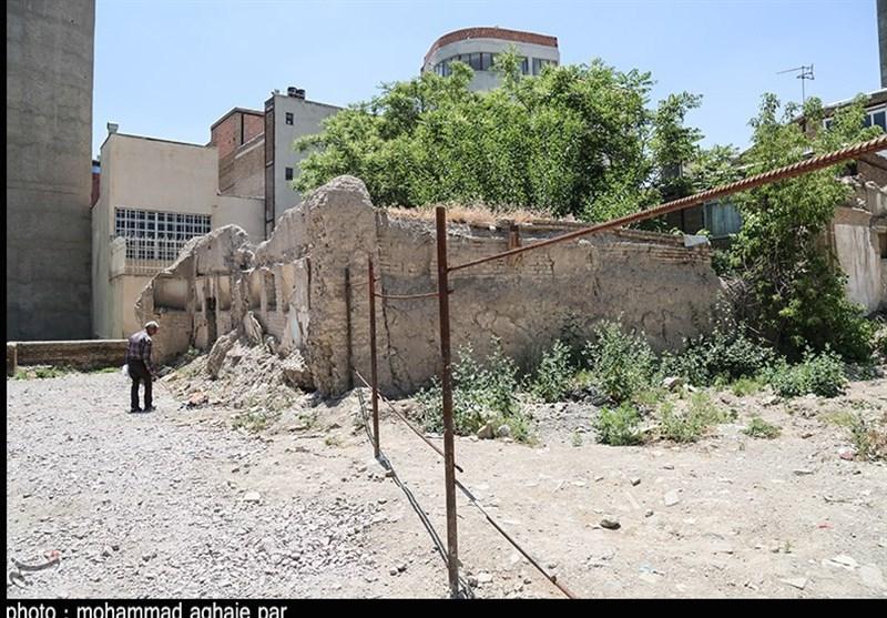712 هکتار سکونتگاه غیررسمی در سطح استان مرکزی شناسایی شد