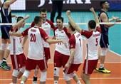 والیبال جام واگنر|حریف ایران قهرمان شد