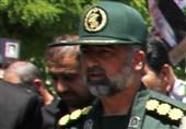 بجنورد| جمهوری اسلامی به اروپا و برجام هیچ اعتمادی ندارد