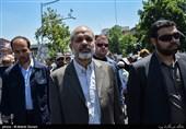 بهمن تماشایی 97| سردار وحیدی: جمهوری اسلامی ایران امروز به هیچ احدی وابسته نیست
