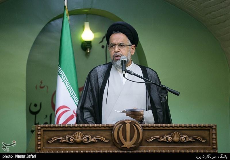وزیر اطلاعات: 12 فروردین ریشه در مبارزات امام راحل دارد