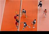 لیگ ملتهای والیبال لهستان در صدر، ایران در جایگاه یازدهم