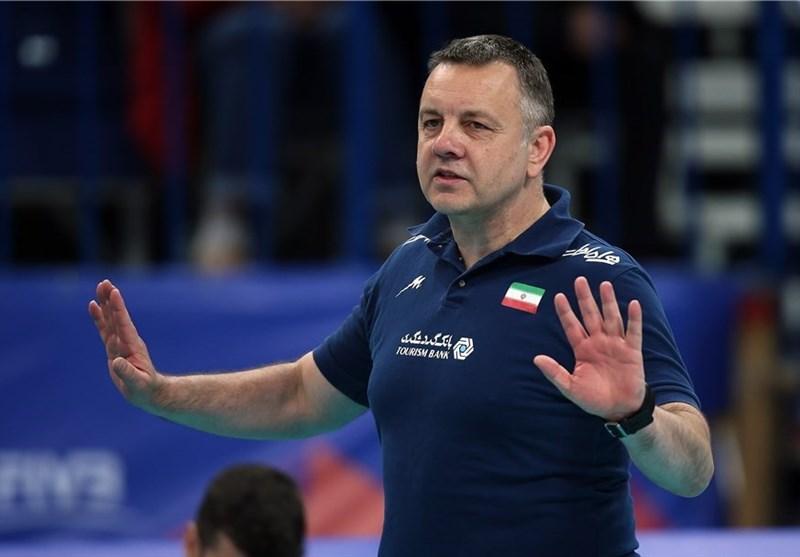 کولاکوویچ: ناراحتم، شانس برد مقابل صربستان را داشتیم