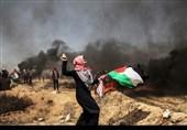 Filistinli Gençler, Ayetullah Hamanei'nin Arap Gençlere Yönelik Çağrısını Değerlendirdiler