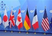 مقابله کشورهای گروه 7 با پروژه جاده ابریشم چین