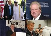 گزارش تسنیم| معرفی محفل اماراتیهای کاخ سفید با مأموریت براندازی در ایران