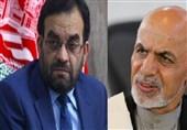 وزیر سابق انرژی افغانستان: اشرف غنی به پیمانهای سیاسی با عبدالله پشت پا زده است