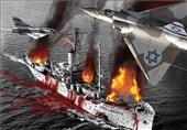 حمله به ناو «یواساسلیبرتی»؛ شاهدی بر اداره حکومت آمریکا توسط رژیم صهیونیستی