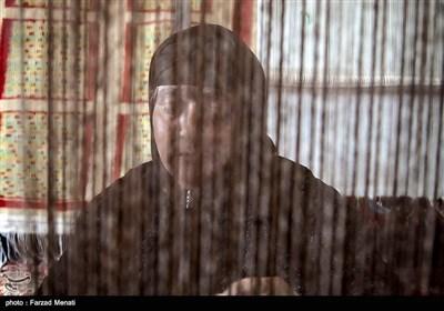 کارگاه فرش بافی و گلیم بافی - بمناسبت روز صنایع دستی