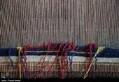 مددجویان اردبیلی 16 میلیارد ریال فرش و گلیم تولید کردند