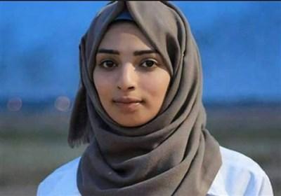 مقابلة خاصة 'لتسنیم' مع عائلة شهیدة الإنسانیة رزان النجار
