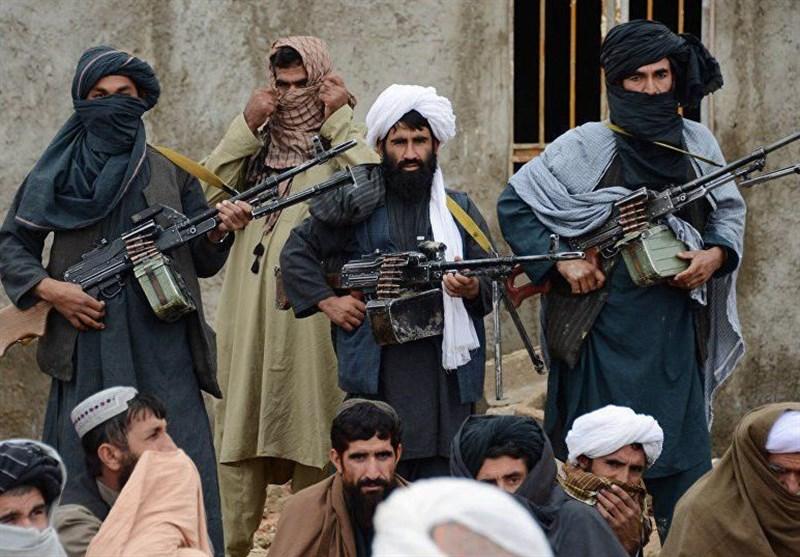 حملات گسترده طالبان به شمال، شرق و غرب افغانستان