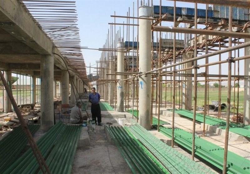 نماینده مردم گرگان در مجلس: اعتبار لازم برای ساخت سالن 6 هزار نفری گرگان تامین میشود