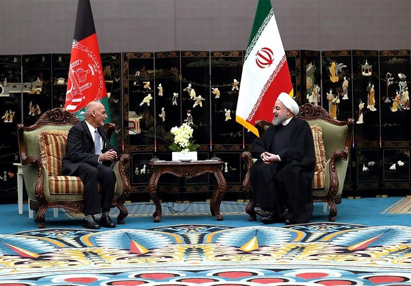 Iran Lauds Afghan President's Ceasefire Initiative