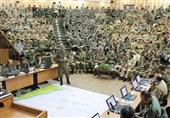 """رزمایش """"ذوالفقار 97"""" ارتش آغاز شد"""