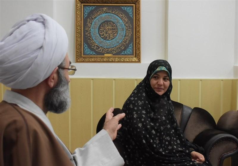 """1397031920262925914381354 - """"جوان روسی"""" در رشت مسلمان شد + تصاویر"""