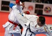 معرفی ترکیب تیم ملی کاراته مردان و زنان برای مسابقات قهرمانی آسیا