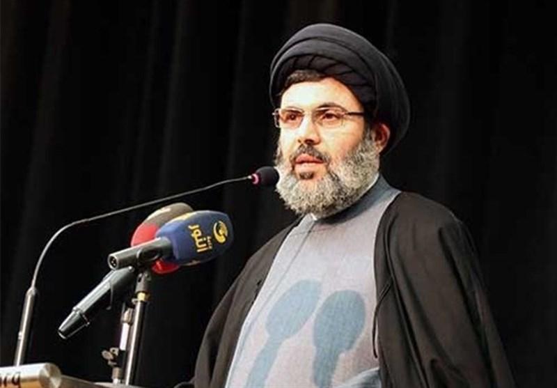 رئیس شورای اجرایی حزب الله : آمریکا در ضعیفترین وضعیت خود به سر میبرد