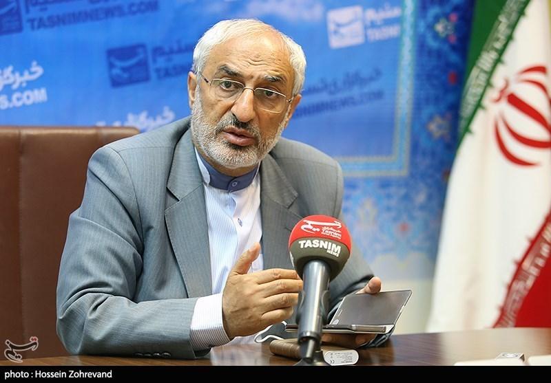 کرمان| زاهدی: کف افزایش حقوق بازنشستگان باید 50 درصد باشد