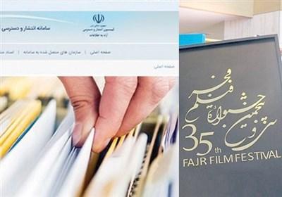 ابهامات مالی در سازمان سینمایی| چرا بودجه جشنواره های فجر ابتدا به حساب یک شرکت تعاونی واریز شد؟