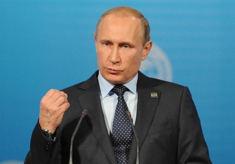 جام جهانی 2018 | تبریک پوتین به همتای سنگالی بابت شکست دادن لهستان