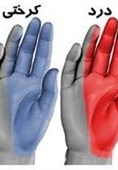 خوابرفتگی، مورمور و کرخ شدن دست و پا را چه کنیم+دلایل