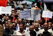 گزارش تسنیم| مروری بر آغاز و پایان اعتراضات اردن