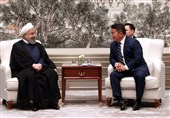 Iran Ready to Boost Ties with Mongolia: President Rouhani
