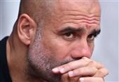 فوتبال جهان| گواردیولا: پیروز نشویم مدعی قهرمانی نخواهیم بود