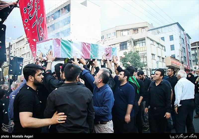مازندران میزبان 15 شهید گمنام دفاع مقدس میشود