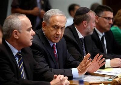 اختیار اعلام جنگ از نتانیاهو گرفته شد/ لزوم رجوع به کابینه رژیم صهیونیستی برای تصمیم گیری