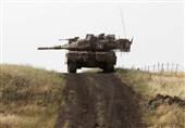 رژیم صهیونیستی رزمایش نظامی گسترده در سرزمینهای اشغالی برگزار میکند