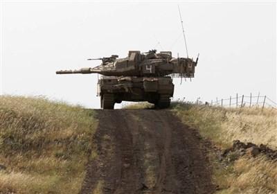 رژیم صهیونیستی رزمایش نظامی گسترده در سرزمین های اشغالی برگزار می کند
