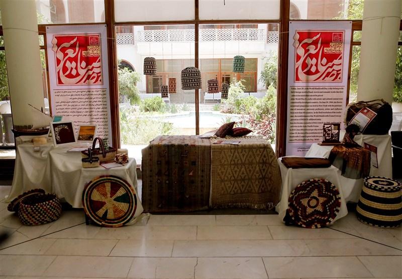 180 کارگاه صنایع دستی در استان بوشهر ایجاد شد