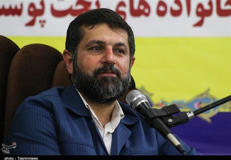 اخبار اربعین 98|6 تا 8 هزار پرس غذا روزانه در مرزهای خوزستان بین زائران توزیع میشود