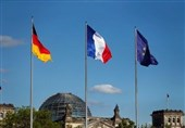France, Germany May Host SPV to Maintain Trade with Iran: Report