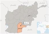 حمله راکتی طالبان به فرودگاه قندهار در جنوب افغانستان