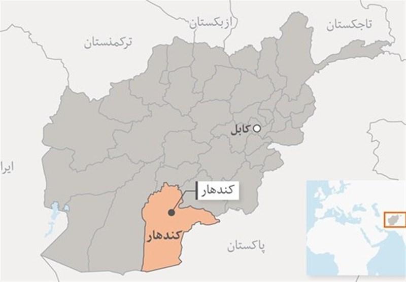 حمله گروهی طالبان به یک پایگاه نظامی در جنوب افغانستان