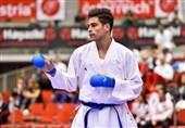 کاراته وان ترکیه| عسگری فینالیست شدند/ خدابخشی و مسکینی به مدال برنز رسیدند