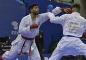 لیگ برتر کاراته وان مراکش| اباذری ، خاکسار و عباسعلی برنز گرفتند/ دست پورشیب به مدال نرسید