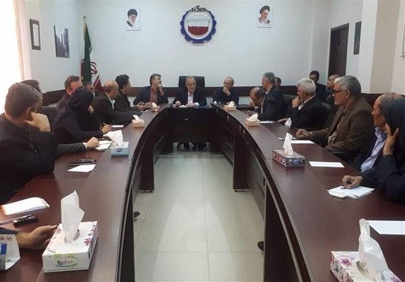 معاون وزیر صنعت، معدن و تجارت: بانک پاسارگاد توانسته سپردههای مردمی را در مسیری هدایت کند که موجب اشتغال و تولید شود