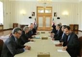 İran, Cenevre'de Suriye Muhalefeti ile Görüştü