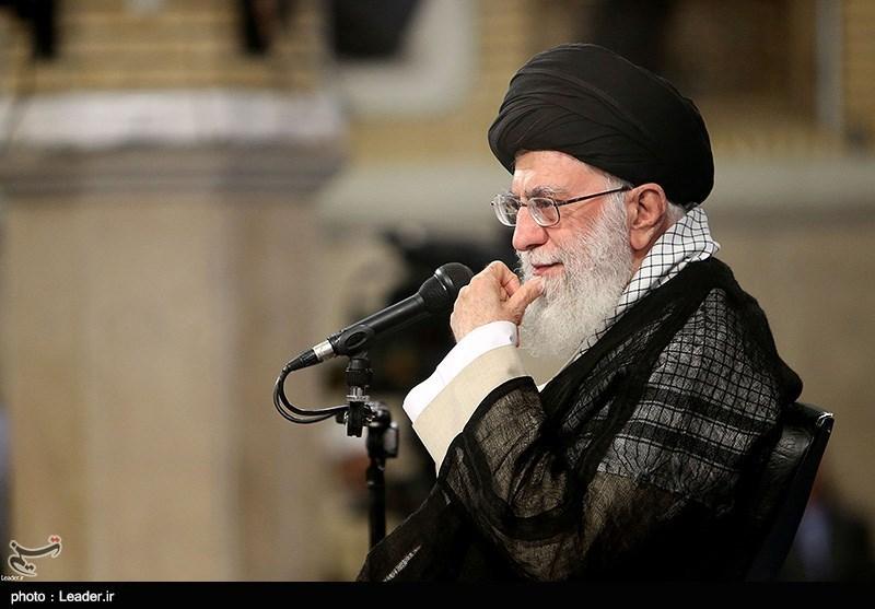 امام خامنهای در دیدار استادان دانشگاهها: ایران بیشترین دشمن را در بین دولتهای مستکبر دارد