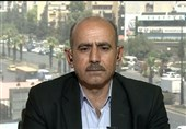 """حسون لـ""""تسنیم"""": سوریا وحلفاؤها أکثر استعداداً لمواجهة أی حماقة إسرائیلیة"""
