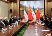 روحانی:نقش پکن در استحکام برجام و اجرای تعهدات طرفین بسیار مهم است