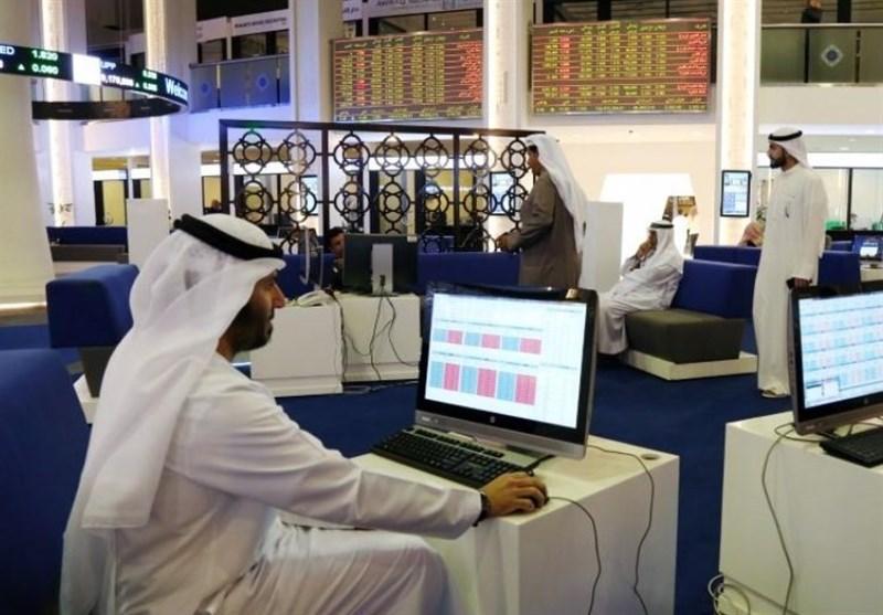 بورصة دبی مرتفعة وقطر تتراجع تحت ضغط البنک التجاری