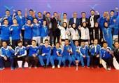 چشمانداز درست سرمربی تیم ملی کاراته برای دو رویداد معتبر آسیایی